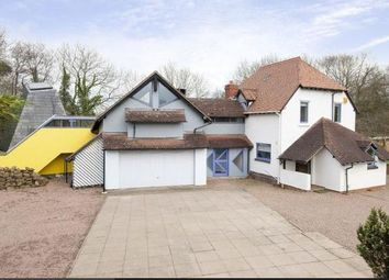 Thumbnail 4 bedroom detached house to rent in Grove House, Bransford, Worcester