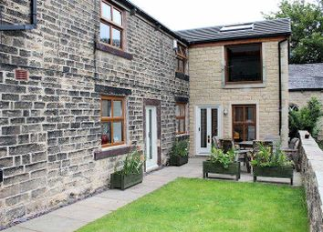 Thumbnail 4 bed cottage for sale in Back Chapel Street, Tottington, Bury