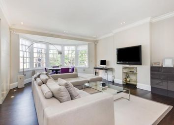 Thumbnail 2 bed flat for sale in Heath Drive, Hampstead, London