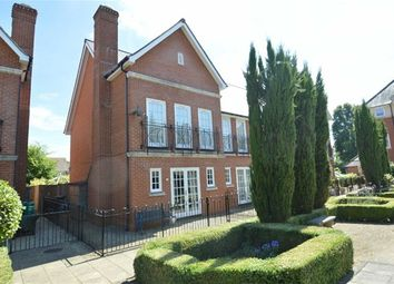 Thumbnail 4 bed terraced house for sale in The Village Square, Coulsdon