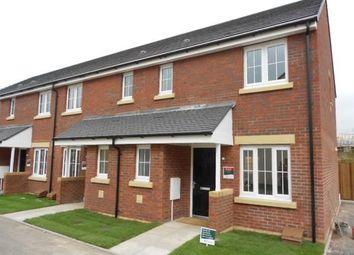 Thumbnail 3 bedroom property to rent in Parc Panteg, Griffithstown, Pontypool