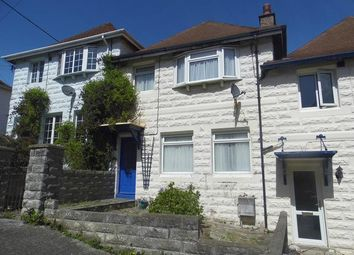 Thumbnail 4 bedroom terraced house for sale in St. Davids Place, Goodwick