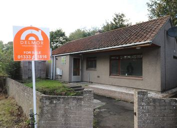 Thumbnail 1 bed cottage for sale in Kennoway Burns, Windygates, Leven