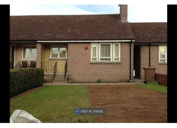 Thumbnail 1 bed bungalow to rent in Laws Road, Aberdeen