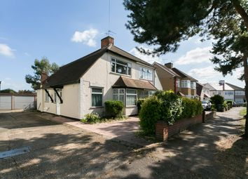 3 bed semi-detached house for sale in Blackthorne Drive, London E4