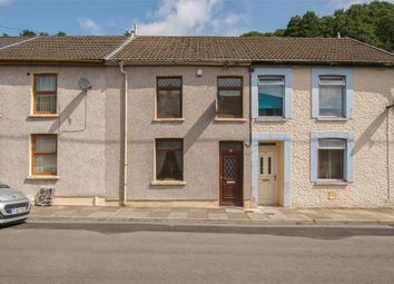 Thumbnail 3 bed terraced house for sale in Bailey Street, Porth, Mid Glamorgan