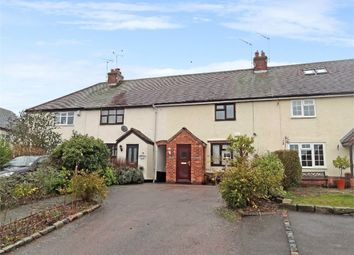 Thumbnail 2 bed terraced house for sale in Little Tixall Lane, Great Haywood, Stafford