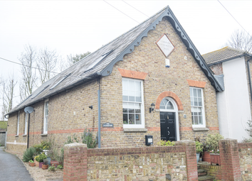 Thumbnail 2 bed semi-detached house for sale in The School House Lynsted Lane, Teynham, Kent United Kingdom