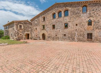 Thumbnail 10 bed country house for sale in Sant Martí De Llémena, Girona, Catalonia, Spain