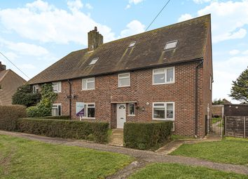 Thumbnail 5 bed semi-detached house for sale in Furzefield, West Wittering
