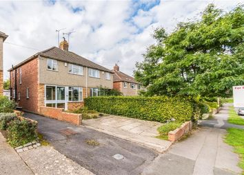 Thumbnail 3 bed semi-detached house to rent in Kennington, Oxfordshire