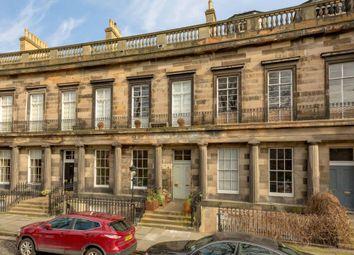 Thumbnail 3 bed flat for sale in 5/2 St. Bernards Crescent, Stockbridge