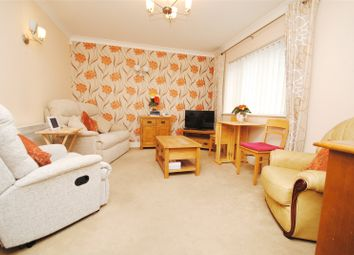 Thumbnail 2 bed flat for sale in Avon House, 172 Avon Road, Upminster, Essex