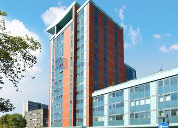 Thumbnail Flat to rent in East India Dock Road, London