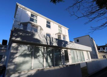 Thumbnail 2 bed flat to rent in Station Approach, Newquay