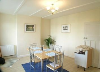 Thumbnail 4 bedroom terraced house to rent in Park Drive, London