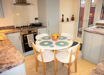 Thumbnail 3 bed semi-detached house for sale in Dividy Road, Bucknall, Stoke-On-Trent