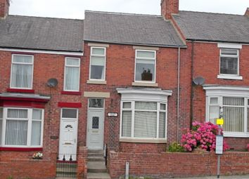 Thumbnail 4 bed terraced house to rent in Nevilles Cross Bank, Durham