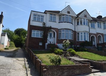 Thumbnail 4 bed semi-detached house for sale in Hampden Way, Southgate