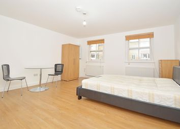 Thumbnail Studio to rent in Roman Road, London