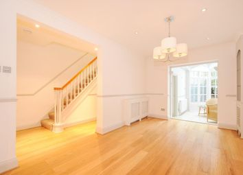 Thumbnail 3 bed flat to rent in Clarendon Gardens, Maida Vale W9,