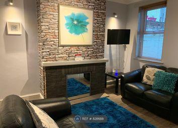 Room to rent in Greek Street, Runcorn WA7