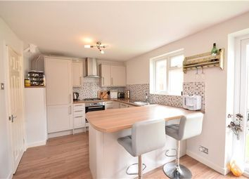Thumbnail 3 bed terraced house for sale in Burchells Green Road, Bristol