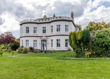 Thumbnail 2 bedroom flat for sale in Unlawater Lane, Newnham