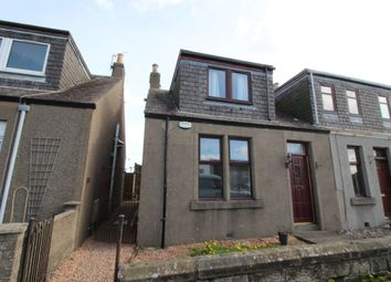 Thumbnail 4 bed terraced house for sale in Main Street, Thornton, Kirkcaldy