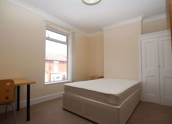 4 bed terraced house to rent in Wheatstone Road, Southsea PO4