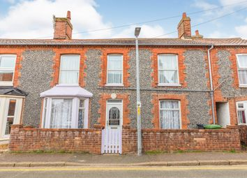 Thumbnail 2 bed property for sale in Salisbury Road, Sheringham