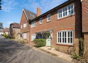Thumbnail 3 bedroom terraced house for sale in Cattswood Lane, Haywards Heath