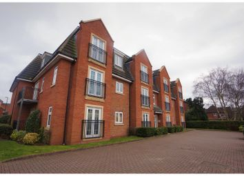 Thumbnail 2 bedroom flat for sale in Grange Drive, Sutton Coldfield