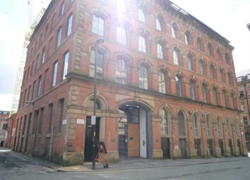 Thumbnail 2 bedroom flat to rent in 63 Bloom Street, Manchester