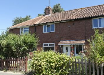 Thumbnail 3 bedroom terraced house for sale in Oxford Crescent, Didcot