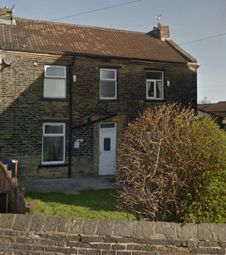 Thumbnail 3 bed terraced house to rent in Intake Road, Bradford