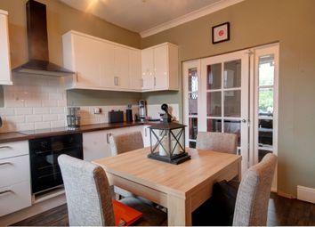 Thumbnail 2 bed terraced house for sale in Park Street, Blackhill, Consett