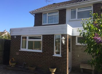 3 bed semi-detached house to rent in Barnfeld, Bognor Regis PO22