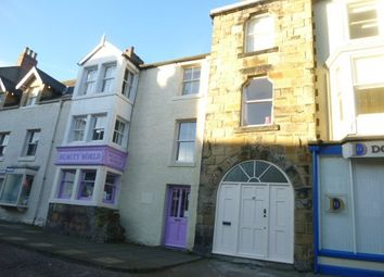 Thumbnail 2 bed terraced house to rent in Fenkle Street, Alnwick