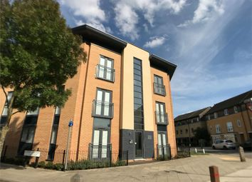 Thumbnail 1 bed flat to rent in West Lake Avenue, Hampton Vale, Peterborough, Cambridgeshire