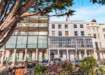 Thumbnail 3 bed flat for sale in Marine Parade, Brighton