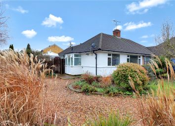 Thumbnail 3 bed semi-detached bungalow for sale in Leaford Crescent, Watford