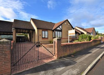 Thumbnail 2 bed semi-detached bungalow for sale in Redbrook Walk, Barnsley
