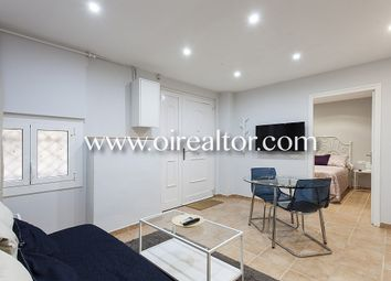 Thumbnail 1 bed apartment for sale in La Barceloneta, Barcelona, Spain