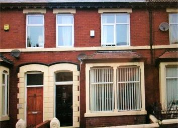 Thumbnail 4 bedroom terraced house for sale in Westmorland Avenue, Blackpool, Lancashire