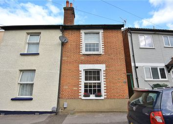 Thumbnail 2 bed semi-detached house for sale in Onslow Road, Guildford, Surrey