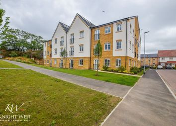 Thumbnail 1 bedroom flat for sale in Taylor Court, Great Cornard, Sudbury