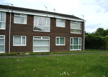 Thumbnail 1 bed flat to rent in Middleham Road, Newton Hall, Durham