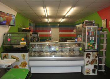 Restaurant/cafe for sale in Cafe & Sandwich Bars BD21, West Yorkshire