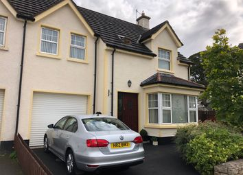 Thumbnail 4 bed semi-detached house for sale in 5 Forest Park View, Castlewellan